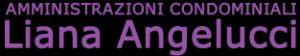 ANGELUCCI RAG. LIANA - LOGO