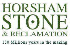Horsham Stone & Reclamation logo