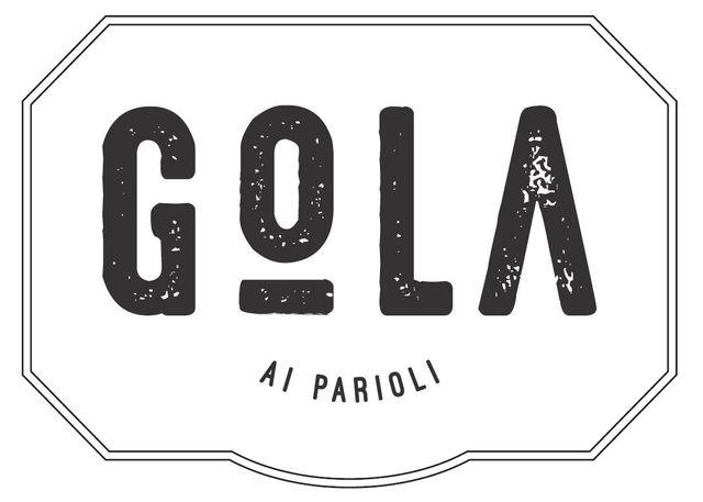 CORNER PARIOLI - LOGO