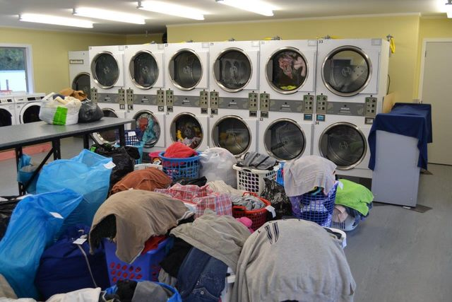 Our dry cleaning service in Auckland can clean anything!