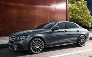 Mercedes rentals