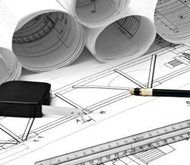 redazione di capitolati, computi metrici, gestione di selezioni di imprese