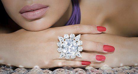 Excellent diamond services