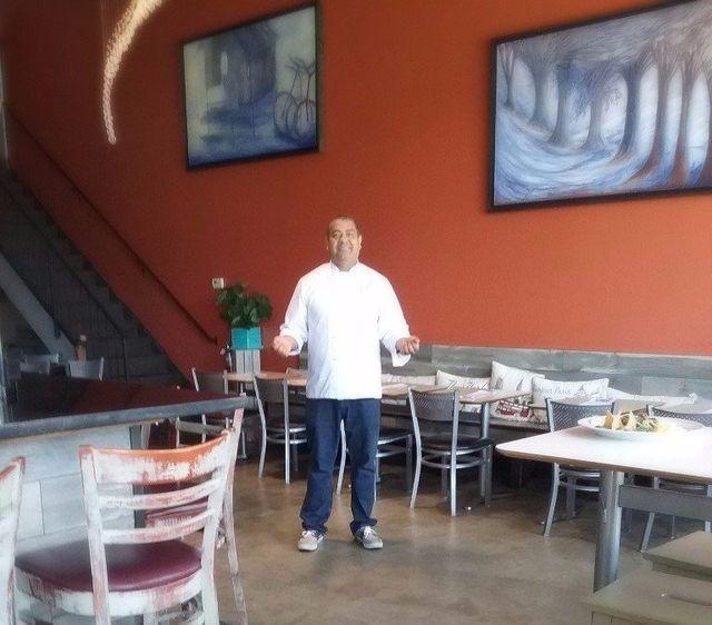 Fridas Colibri Restaurant and Bar
