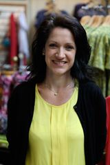 Agnieszka Sitarek, manager buyer ladieswear & accessories