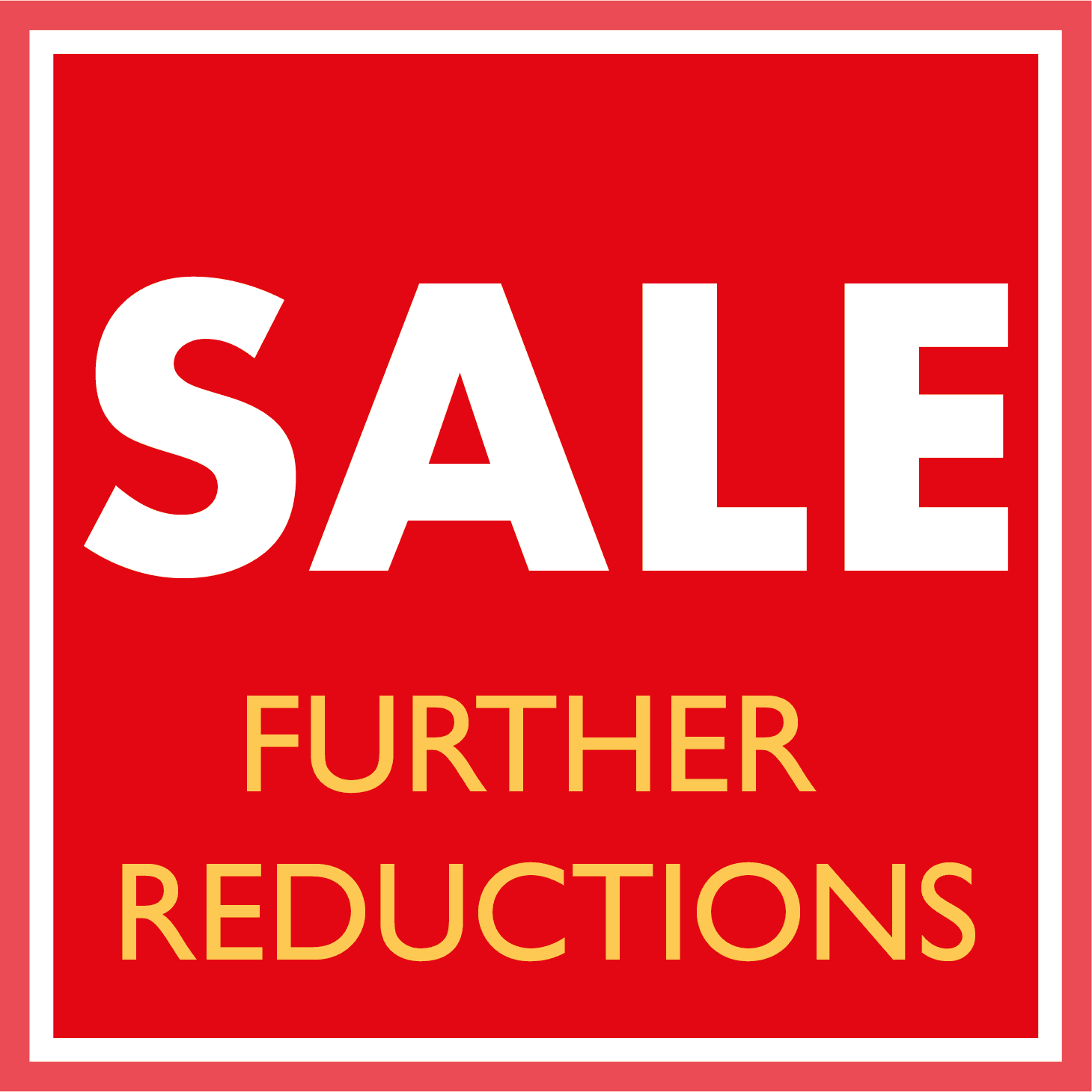 Sale Further reductions at Tynwald Mills