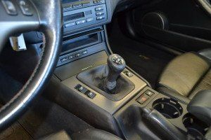 converting a bmw e46 m3 from smg to 6 speed manual rh swedish imports com 2003 BMW M3 SMG M3 E46 SMG Paddle Shifting