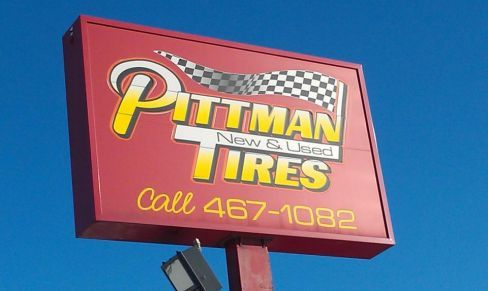 One of our tire dealers in Lincoln, NE