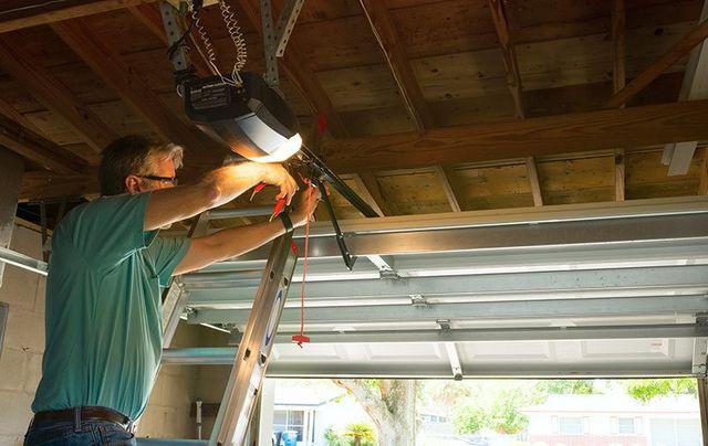 Garage Door Repairs In Perth Diamond Door Repairs