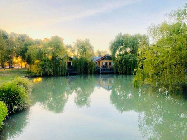 Echuca Accommodation | Perricoota Vines Retreat | Echuca