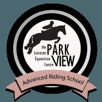 Park View Leicester Equestrian Centre logo