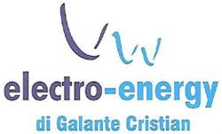 CG ELECTRO ENERGY - LOGO