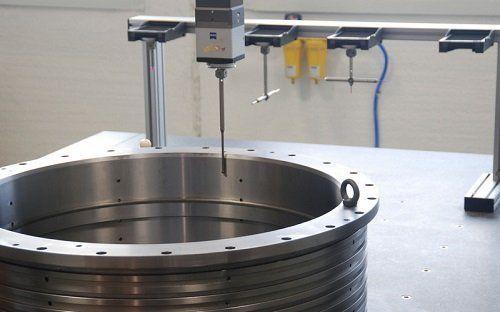 metallizzazione e flammizzazione