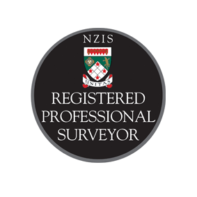 NZIS Registered Professional Surveyor