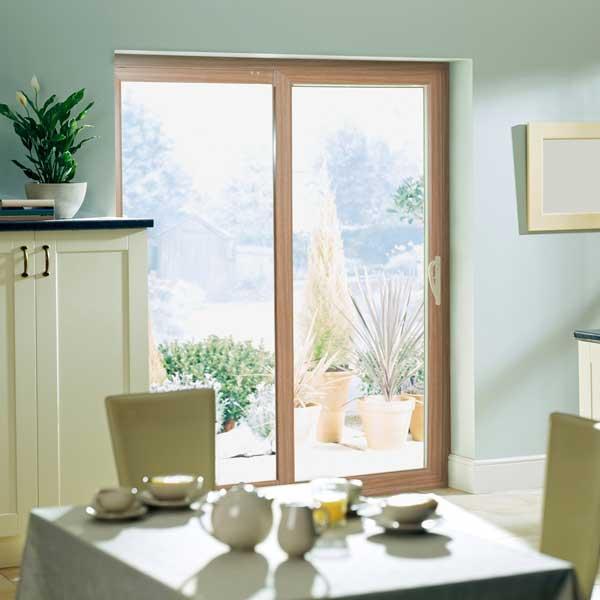 Northwoods Windows Provia Patio Doors