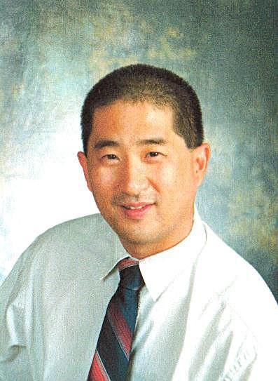Russell Tasaka DDS Honolulu dentist