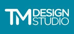 TM Design Studio logo
