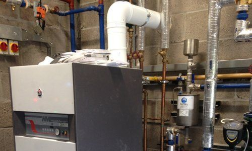 Commercial gas boiler repair specialists in Blackburn