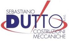 DUTTO SEBASTIANO E C. - LOGO