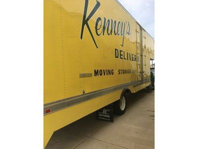Ordinaire Moving Truck   Moving Company In Bloomington, IL