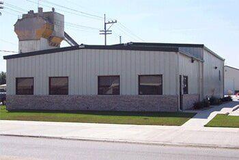 Storage Building U2014 Public Storage In Bloomington, IL
