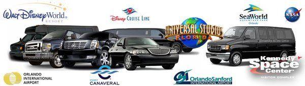 limo service orlando specials