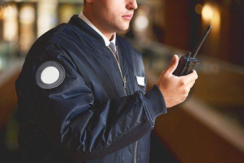 servizi di sicurezza per eventi