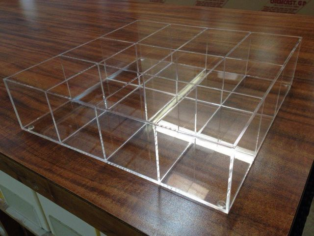 Progressive Plastics in Honolulu, HI provides different forms of acrylic fabrication for all your customization needs