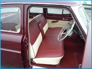 Car Upholstery Repairs