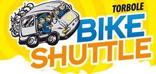 Logo - Torbole Bike Shuttle