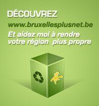 Bruxelles plus net Béatrice Fraiteur