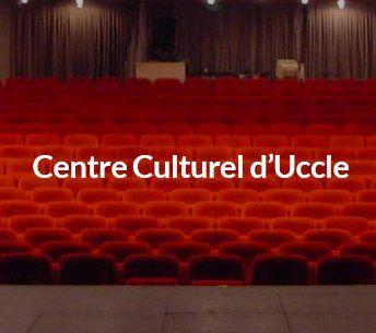 Centre culturel Uccle - Béatrice fraiteur
