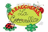 TABACCHERIA LA COCCINELLA - Logo