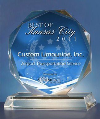 best limo service kansas city