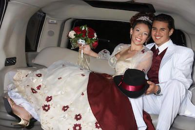 prom limo overland park and kansas city