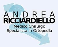 DR. ANDREA RICCIARDIELLO - LOGO