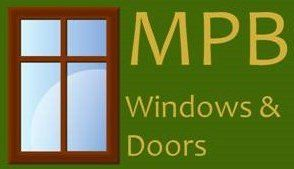 MPB Windows & Doors logo