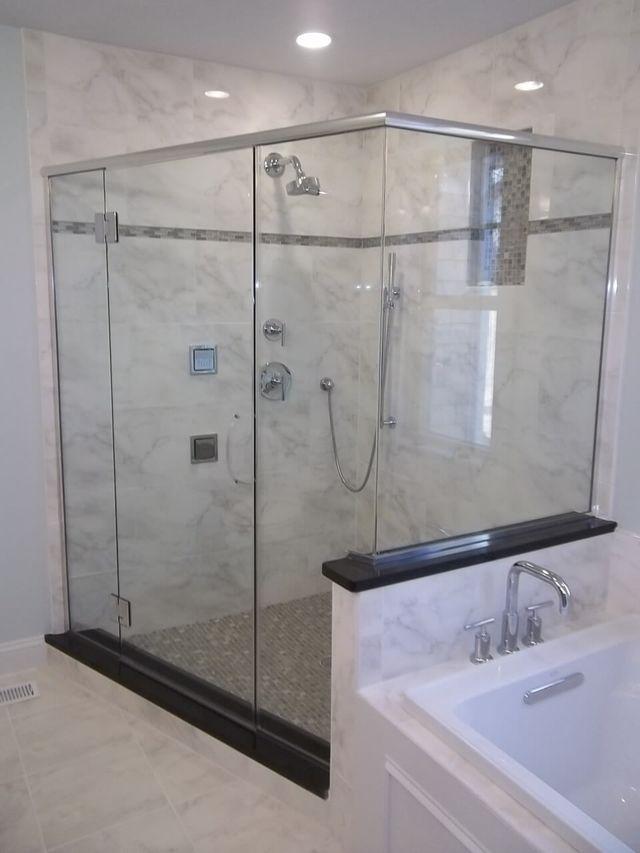 Sliding Doors Hyannis Ma L M Glass Corporation