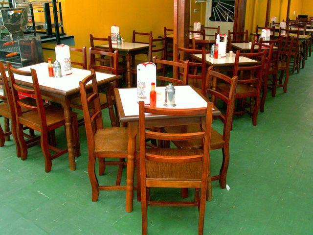 Restaurante Grill & Choperia