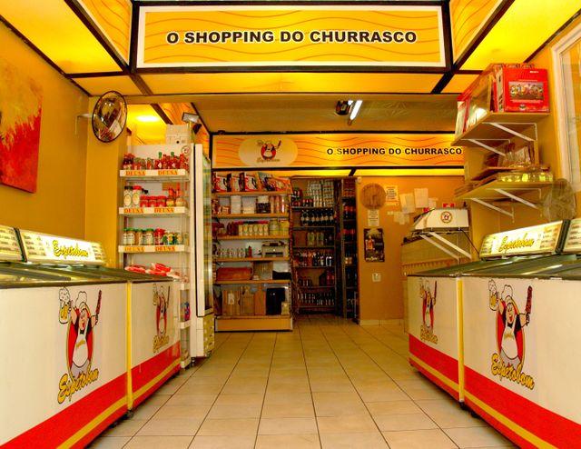Espetobom Shopping do Churrasco