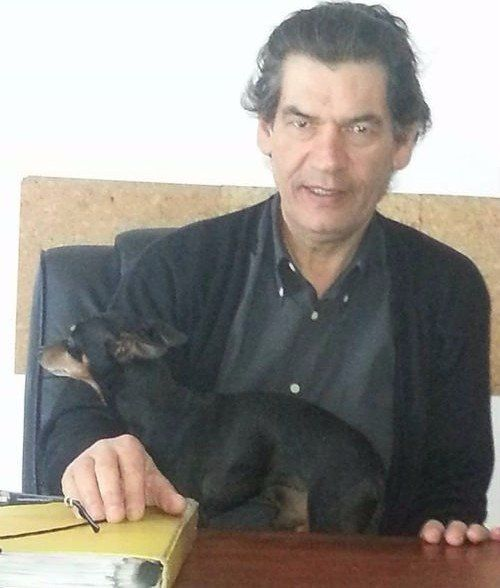 dottor Pasquale Saluzzi