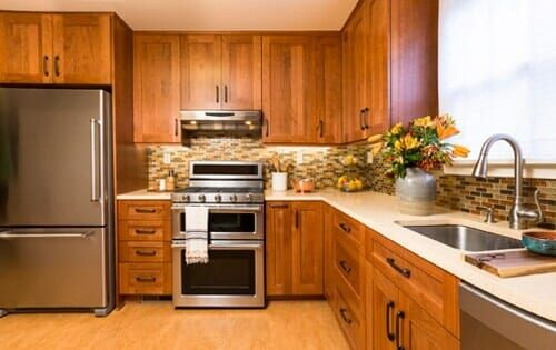 ... Wood Cabinetry And Can Update Your Kitchen Or Bath To Accommodate New  Appliances. To Schedule A Free Estimate At Your Home Or Business, Call Ace  Custom ...