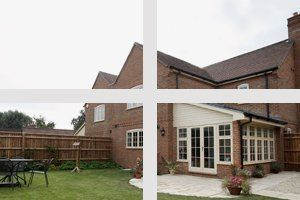 Home extension packages