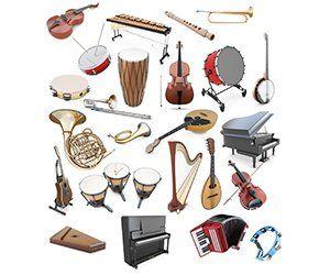 Rental Instruments - St  Petersburg, Florida - Brienge Music