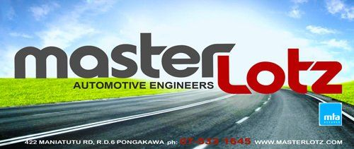 Master Lotz Automotive Engineers Logo