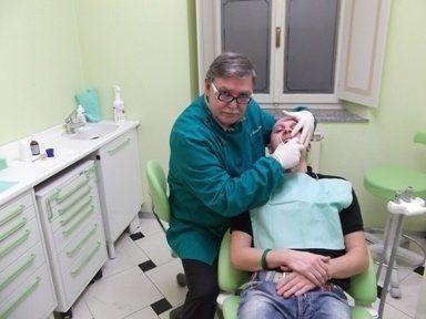 Studio Dentistico Covini Dott. Sandro