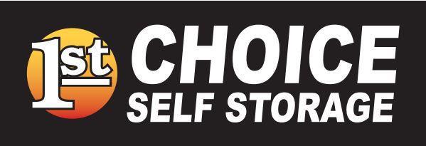 Merveilleux 1st Choice Storage