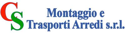 CS MONTAGGIO E TRASPORTI ARREDI -LOGO