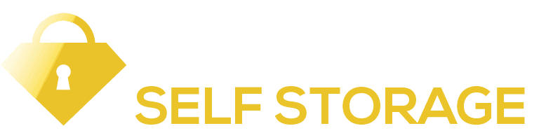 Bathers Self Storage logo