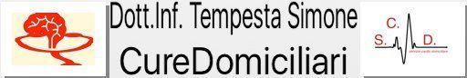 Dott .Inf. Tempesta Simone servizi domiciliari logo